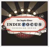 Indie Focus Screening Series