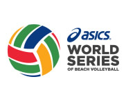 ASICS World Series of Beach Volleyball Experience