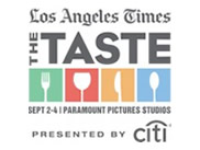 Los Angeles Times The Taste Experience