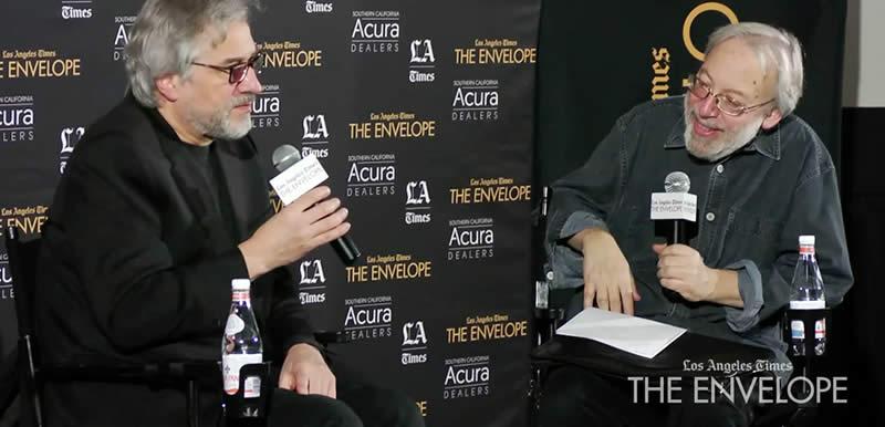 Vid The Red Turtle Los Angeles Times Screenings